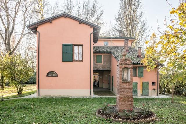 Villa Gaidello Mauro Ghiaroni