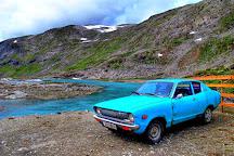 Stryn Sommerski, Stryn, Norway