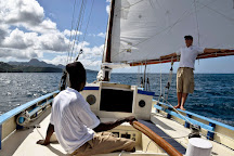 Jus' Sail, Gros Islet, St. Lucia
