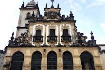 Igreja Sao Francisco, Joao Pessoa, Brazil