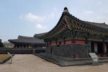 Jejumok Gwana, Jeju, South Korea