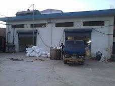 Al Fazal Dyieng karachi