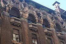 Vivaio Sorelle Riva, Milan, Italy