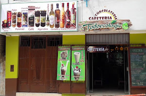 Todo Ecologico - Cageteria & Chocolateria 2