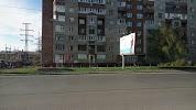 Парк культуры и отдыха им.30 лет ВЛКСМ, улица Богдана Хмельницкого на фото Омска