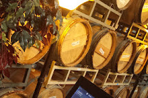 Stonefield Cellars Winery, Stokesdale, United States