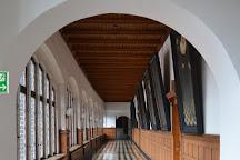 Rathaus, Lubeck, Germany