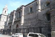 Ex Teresa Arte Actual, Mexico City, Mexico