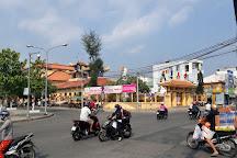 Vien Minh Pagoda, Ben Tre, Vietnam