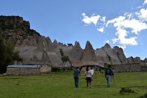 Turismo en Abancay - Apurimac MUSUQPACHA TRAVEL 4