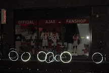 Ajax Experience, Amsterdam, The Netherlands