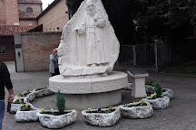 Santuario di San Leopoldo Mandic, Padua, Italy