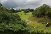Esker Hills Golf Club, Tullamore, Ireland