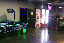 Laser Game Evolution, Le Havre, France