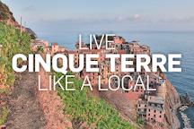 Explora5Terre, Cinque Terre, Italy