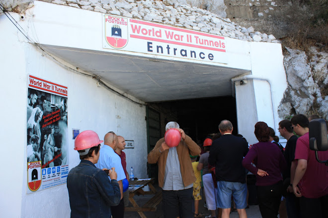 Visit World War II Tunnels on your trip to Gibraltar • Inspirock