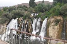 Muradiye Selalesi, Van, Turkey