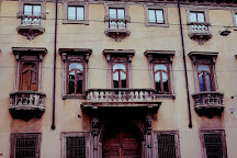 Palazzo Acerbi, Milan, Italy