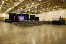 Mid-America Center, Council Bluffs, United States