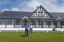 County Sligo Golf Club, Sligo, Ireland