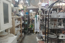 Green Oak Antiques, Rochester, United States