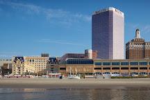 Bally's Atlantic City Casino, Atlantic City, United States