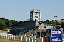 Cartmel Racecourse, Grange-over-Sands, United Kingdom