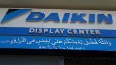 Daikin Office/Display Centre Sargodha