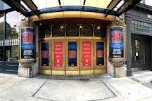 Emerson Colonial Theater, Boston, United States
