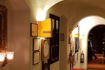 la Stua, San Martino di Castrozza, Italy