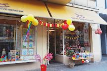 Heidi's Spielzeugladen, Berlin, Germany