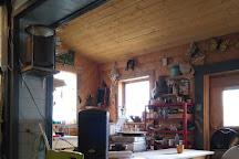 Galliott Studios, Bonne Bay, Canada