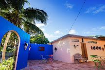 Serenity Point Yoga & Visionary Arts Space, Isla de Vieques, Puerto Rico