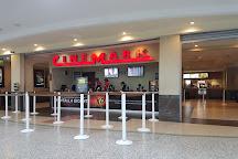 Cinemark, Bogota, Colombia