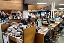 L.E. Phillips Memorial Public Library, Eau Claire, United States