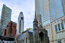 John Hancock Center, Chicago, United States