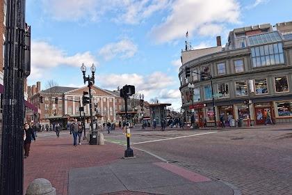 Harvard Square Business Ociation