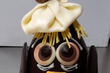L'Officina del Cioccolato, Domodossola, Italy