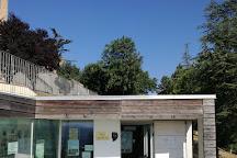 Museo della Linea dei Goti, Montegridolfo, Italy