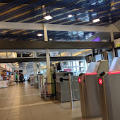 Аэропорт  Kristiansund KSU