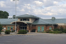 Donald W. Reynolds Library, Mountain Home, United States