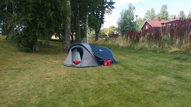 Silverlake Camp & Kanot, AB