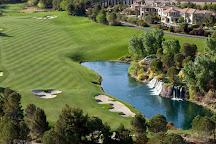 Southern Highlands Golf Club, Las Vegas, United States