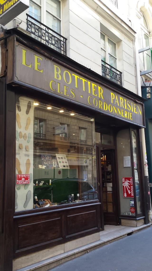 Le Bottier Parisien