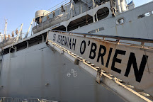 SS Jeremiah O'Brien, San Francisco, United States