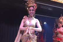 Club Dang2 Bangkok, Bangkok, Thailand