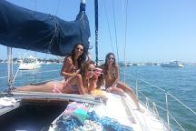 Sailing Adventures Miami, Miami, United States