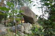 Buu Phong Temple, Bien Hoa, Vietnam