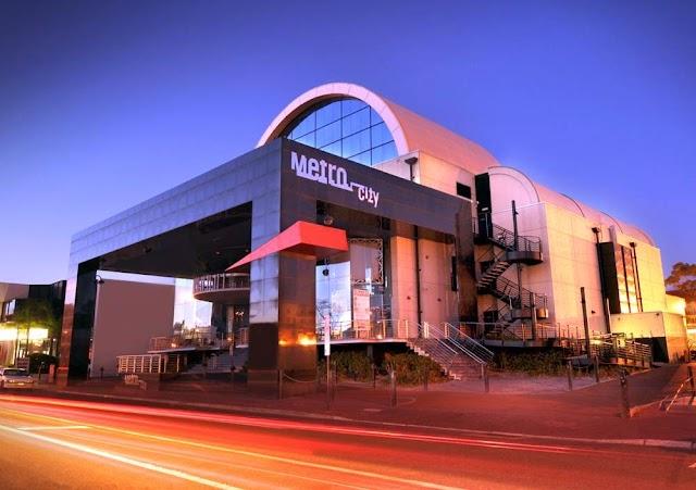 RNB Superclub Perth