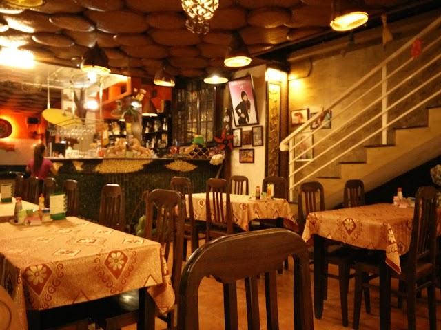 Bar - Restaurant Ushi